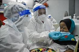 COVID-19 tại ASEAN hết 15/7: Ca mắc mới ở Indonesia cao nhất thế giới; Thái Lan lập kỷ lục về ca tử vong mới