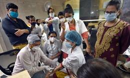 Cơ quan đứng đằng sau các quyết sách COVID-19 gây tranh cãi ở Ấn Độ