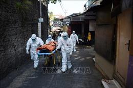 COVID-19 tại ASEAN hết 25/7: Malaysia vượt 1 triệu ca mắc; Indonesia vẫn trên 1.000 ca tử vong mỗi ngày