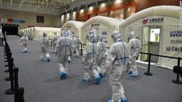 Ổ dịch Nam Kinh vừa bùng, Trung Quốc lại có ca mắc COVID-19 ở Bắc Kinh sau 179 ngày