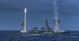 Hải quân Mỹ tập trận quy mô toàn cầu, trải dài tới 17 múi giờ