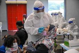 COVID-19 tại ASEAN hết 2/9: Cả khối có 1.625 ca tử vong mới; Campuchia kêu gọi thanh thiếu niên tiêm vaccine