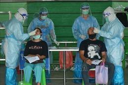 COVID-19 tại ASEAN hết 25/9: Philippines 2 ngày liền không có ca tử vong; Lào thêm nhiều ca mắc cộng đồng