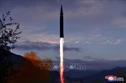 Sức mạnh của tên lửa siêu thanh gần như không thể bắn hạ mà Triều Tiên vừa thử