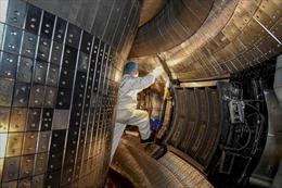 Dự án tham vọng sản xuất điện từ 'mặt trời nhân tạo' của Trung Quốc