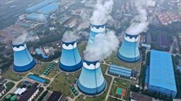 Thế giới gặp khó với cuộc khủng hoảng năng lượng trước mùa đông