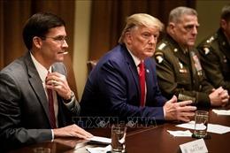 Rút khỏi Syria, Tổng thống Trump quyết từ bỏ triết lý can thiệp của đảng Cộng hòa