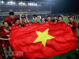 Bóng đá Việt Nam đón chờ kỳ tích 2019