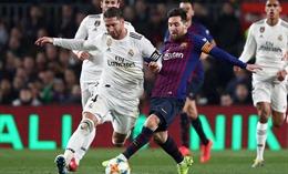 Real Madrid - Barcelona: Thành bại tại Siêu kinh điển