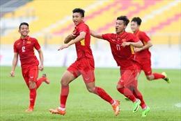 Tập trung toàn lực cho tấm HCV môn bóng đá nam tại SEA Games 30