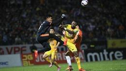 Chủ tịch CLB Thanh Hóa đề nghị công an điều tra cầu thủ thi đấu thiếu tích cực