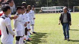 Vòng 12 V-League: Nóng bỏng những sự kiện