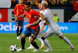 Tây Ban Nha - Thụy Sĩ: Xác định tấm vé đầu tiên vào bán kết EURO 2020