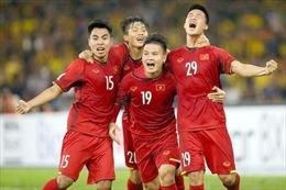 Tuyển Việt Nam hướng đến việc giành điểm trước Saudi Arabia