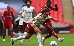 Arsenal hẹn 'trả nợ' Liverpool tại cúp Liên đoàn Anh