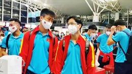 Cập nhật giờ thi đấu các trận tuyển Việt Nam gặp tuyển Trung Quốc và Oman