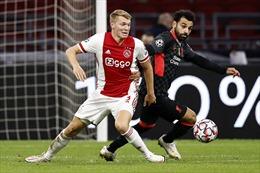 Liverpool - Ajax: 'Pháo đài' Anfield bị đe dọa