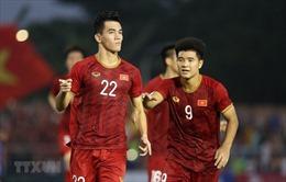U23 Việt Nam 'không muốn' ăn Tết ở quê hương