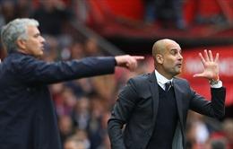 Tottenham - Man City: Màn đấu trí của hai 'bộ não thiên tài'