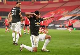 Vòng 21 Ngoại hạng Anh giữa Man United - Southampton: Quỷ đỏ trở lại quỹ đạo chiến thắng