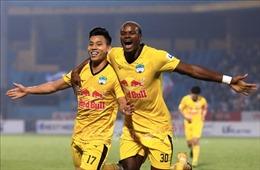 Vòng 12 V-League 2021: Tâm điểm Pleiku và Hòa Xuân