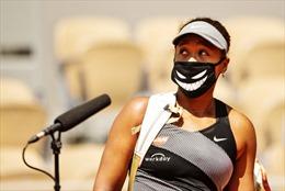 Roland Garros 2021 - Naomi Osaka: 'Cuộc chiến' chưa dừng lại
