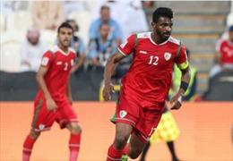 Tuyển Oman gây sốc đánh bại Nhật Bản trên sân khách