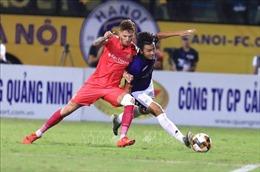 Giai đoạn 2 V-League 2020: Quyết liệt ngay từ trận mở màn
