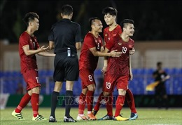 'Mổ xẻ' những kịch bản của tuyển U22 Việt Nam ở 2 vòng đấu cuối tại SEA Games 30