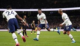 'Gà trống' cất cao tiếng gáy ngày Mourinho tái ngộ Pep Guardiola