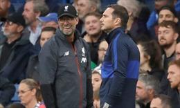 Liverpool đối đầu Chelsea, Rooney tái ngộ Quỷ đỏ tại vòng 5 FA Cup