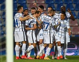 Inter Milan giành Scudetto sau 11 năm