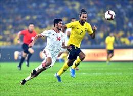 Đêm 3/6, các trận bảng G vòng loại World Cup 2022 sẽ trở lại