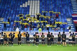 Liên đoàn bóng đá Thái Lan gửi 'tâm thư' mời chuyên gia cứu vãn nền bóng đá nước nhà