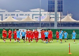 Báo Hàn Quốc tin tưởng HLV Park Hang-seo sẽ giúp đội tuyển Việt Nam đánh bại đội tuyển Trung Quốc