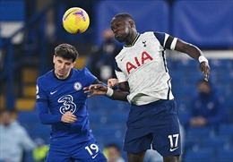 Derby London giữa Tottenham - Chelsea: Mourinho phân cao thấp cùng Tuchel