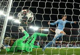 Man City - PSG: Lần đầu cho Man xanh và lần đầu với Pep sau 10 năm