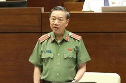 Chặn các đường dây ma tuý quốc tế vào Việt Nam