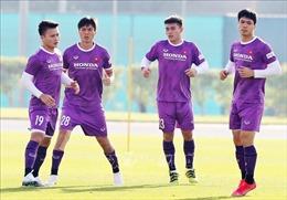 Phần thưởng lớn nếu tuyển Việt Nam tiến sâu tại ASIAN Cup 2023