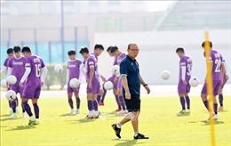 Duy trì vị trí 92 trên bảng xếp hạng FIFA tháng 8/2021, tuyển Việt Nam vẫn mang nỗi lo