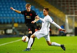 Sôi động lượt về vòng 1/8 Europa League 2019 - 2020