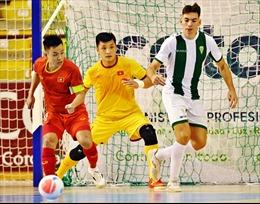 Đội tuyển Futsal Việt Nam có thể tái lập thành tích ở World Cup 5 năm trước