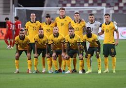 Cổ động viên Australia vui mừng trận gặp tuyển Việt Nam vào đúng 'giờ đẹp'