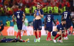Vòng loại World Cup 2022 khu vực châu Âu: Nhiều 'ông lớn'  hụt bước