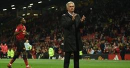 Man United - Tottenham: Mourinho tái ngộ Quỷ đỏ tại Old Trafford