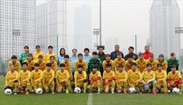 Đội tuyển Bóng đá nữ Việt Nam tăng 1 bậc trên bảng xếp hạng FIFA quý I/2021