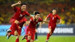 Hoãn vòng loại World Cup đến tháng 6, tuyển Việt Nam cùng Malaysia đua chặng 'nước rút'