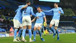 Hạ đẹp Á quân PSG, Man City lần đầu vào chung kết Champions League