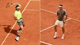 Giải Pháp mở rộng 2019: Federer chờ quá lâu để 'giải bài toán đố' Nadal