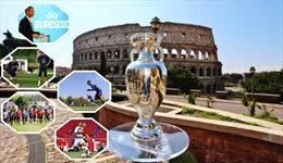 EURO 2020: 'Chiến thắng kép'